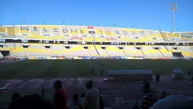 borg el arab stadium egitto