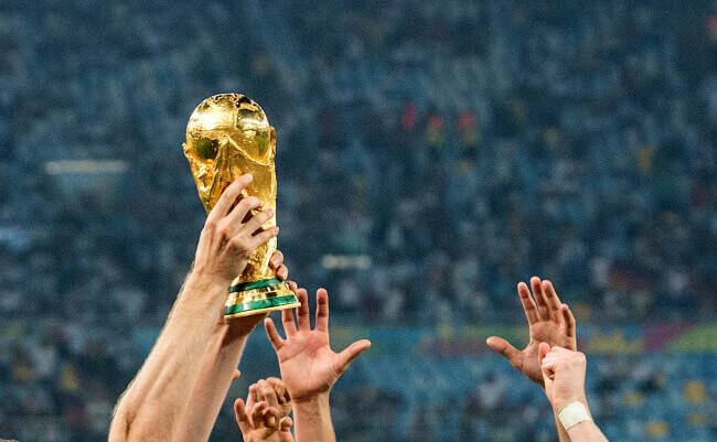 sport piú popolari nel mondo