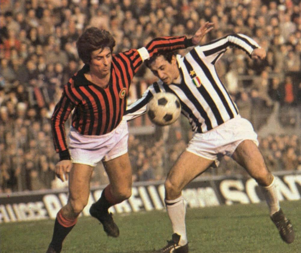 – Serie A   AC Milan v Juventus