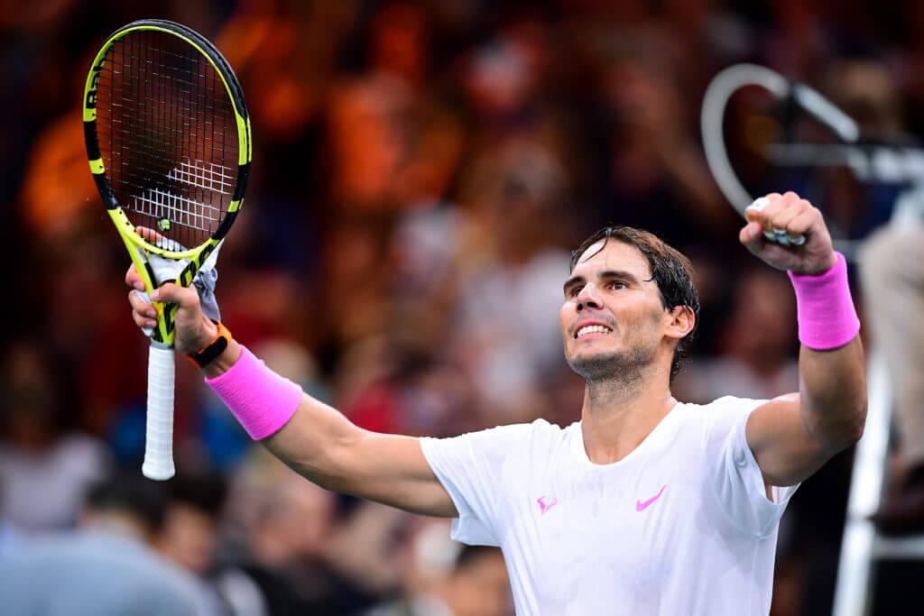 ATP Nadal
