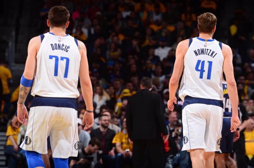 la nuova superstar, NBA: la nuova superstar