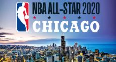 All-Star Game 2020. Le stelle del basket in campo