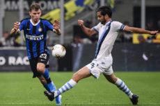 Lazio – Inter. Una sfida al vertice