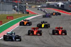 Guida alla stagione 2020 di Formula 1