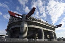 Inter – Milan. Si gioca il Derby della Madonnina