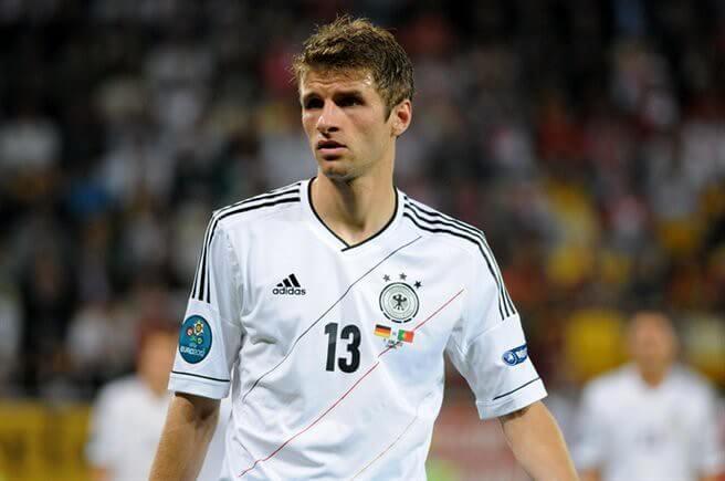 migliori giovani Germania