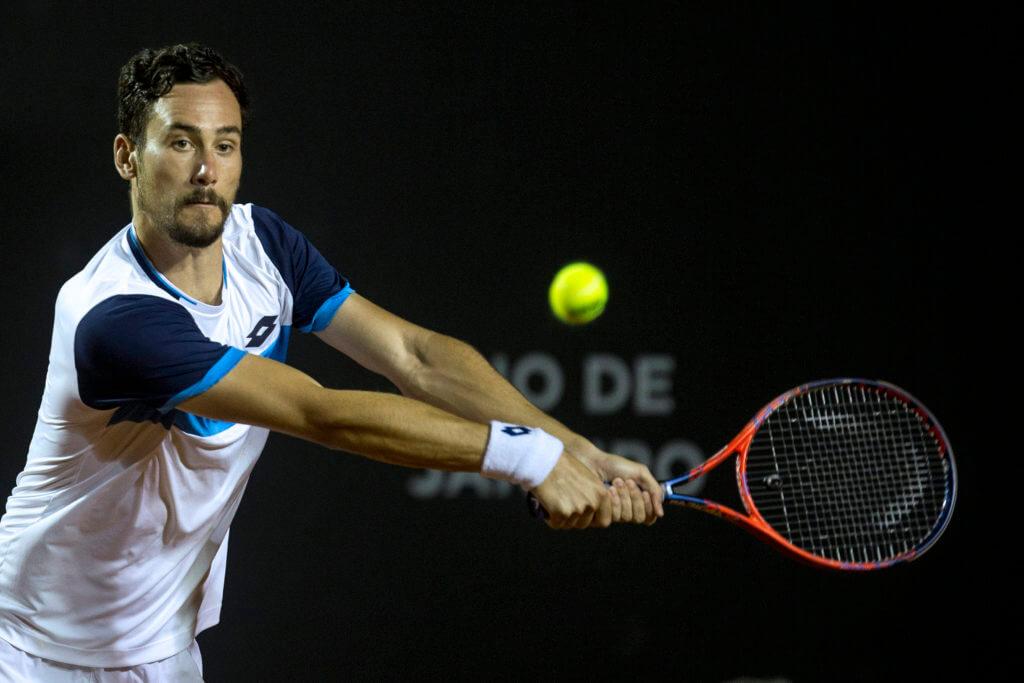 Mager giovani tennisti italiani