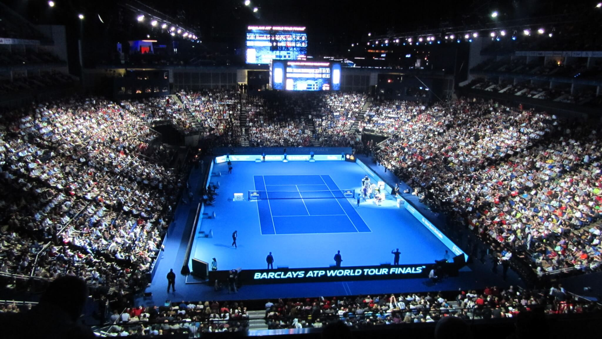 giovani tennisti italiani, Top 5 – I piú forti giovani tennisti italiani
