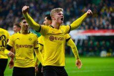 Il Classico tedesco e le altre partite di Bundesliga