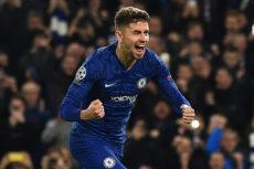 Allo Stamford Bridge il match tra Chelsea e Manchester City