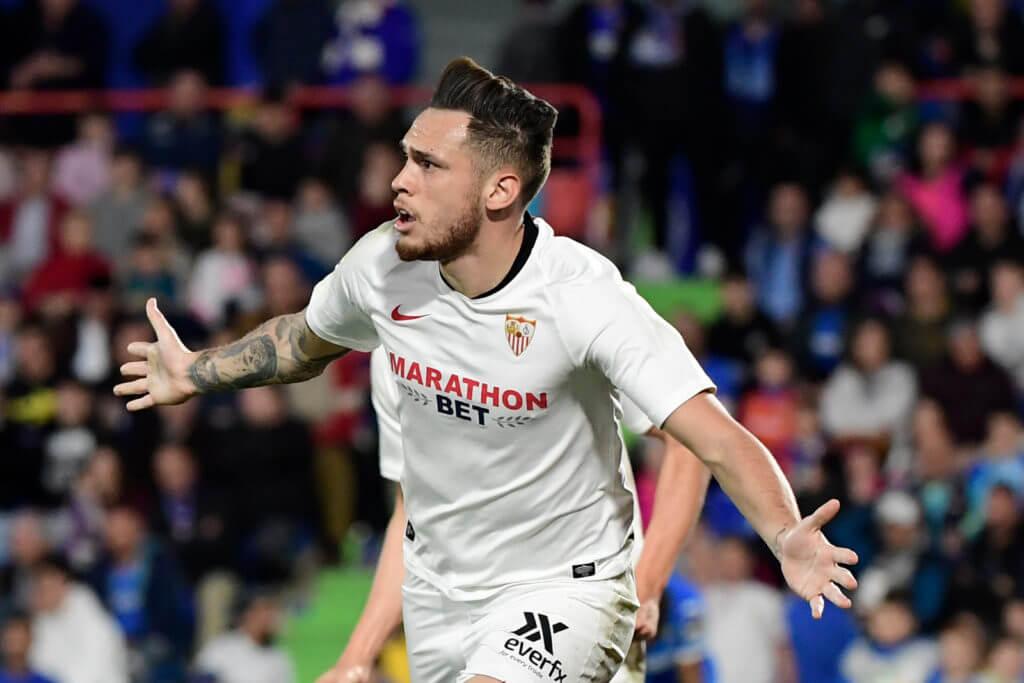 La Liga entra nel vivo con Ocampos