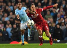 Manchester City e Liverpool in campo all'Etihad Stadium