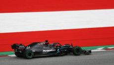 Inizia il campionato di Formula 1 con il GP d'Austria