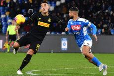 La 37ª giornata di Serie A. Il match-clou è Inter-Napoli