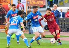 La 30ª giornata di Serie A