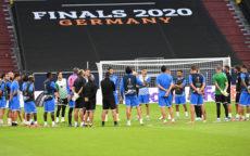 L'Europa League riparte dagli ottavi di finale
