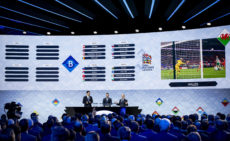 Nations League 2020/21. Italia – Bosnia