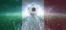 La prima giornata di Serie A è alle porte