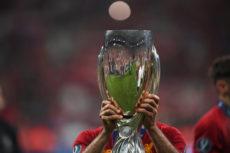 Supercoppa UEFA. La finale tra Bayern Monaco e Siviglia