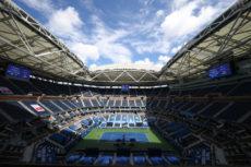 US Open 2020. Le semifinali