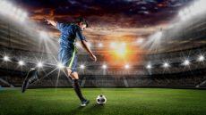 Il big match della Serie A tra Napoli e Milan