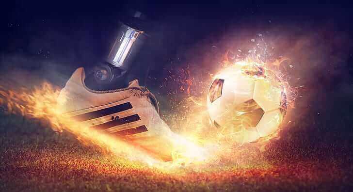 football shoe football boot sport preview