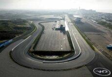 Il Gran Premio d'Italia sullo storico circuito di Monza