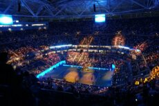Laver Cup 2021: Team Europe vs. Team World