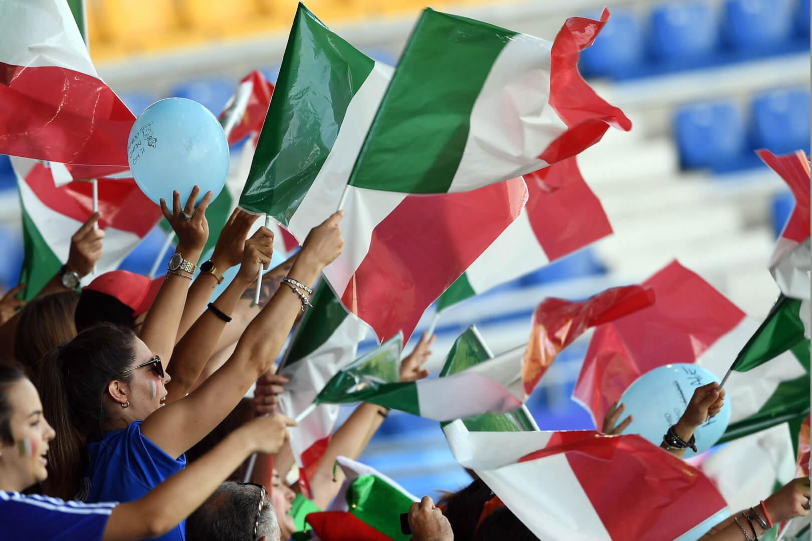Italia contro Lituania