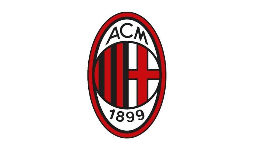 new milan logo